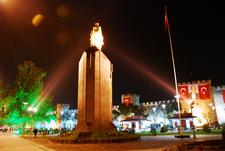 Kayseri Square