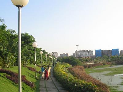 KBR Park - Hyderabad