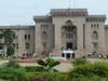 KBR Park - Osmania University