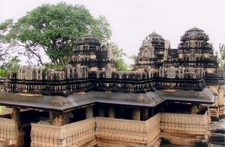 Balligavi - Kedareshwara Temple
