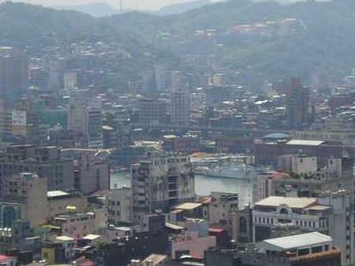 Keelung City