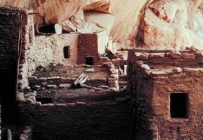 Keet Seel Cliff Dwellings
