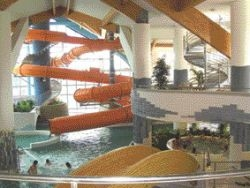Kehida Termal Médico - Family Hotel Spa
