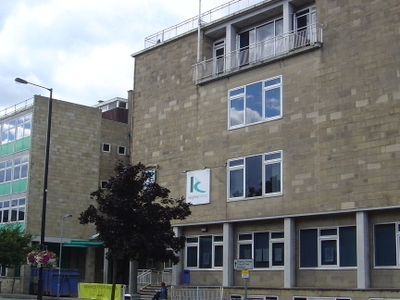Keighley  College
