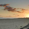 Kekaha Beach Sunset