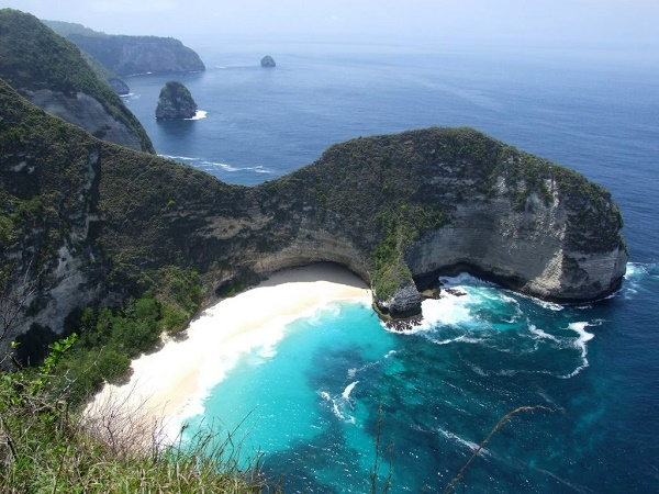 The Exotic of West Nusa Penida Tour Photos