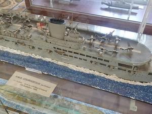 Kelinu Grima Museo Marítimo