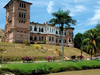 Kellie's Castle - Home For Scottish Planter