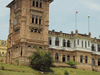 Kellie's Castle - View