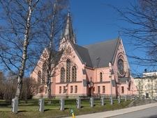 Kemi Church