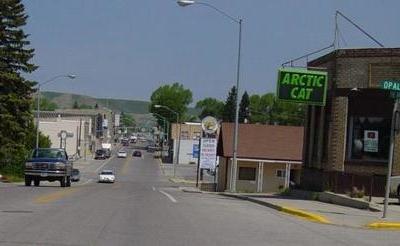 Kemmerer - Wyoming