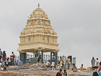 Kempegowda Tower