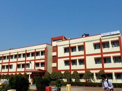 Kendriya Vidyalaya Barrackpore Army HQ