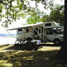 Kenlake State Park