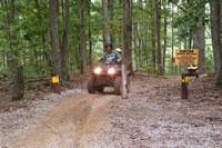 Kentuck ORV Trail