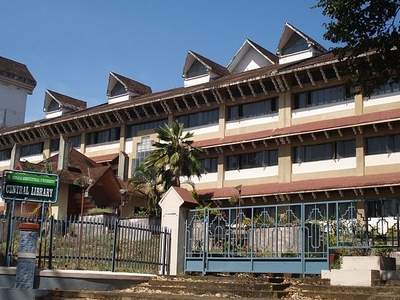 Kerala Agricultural University Central Library