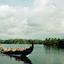 Kerala Backwater Boat