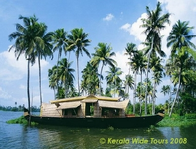 Kerala Wide Tours - Thiruvananthapuram