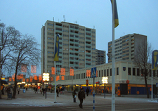 Kerava Town Centre