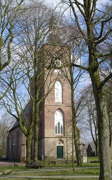 Church On The Brink Of Geldings
