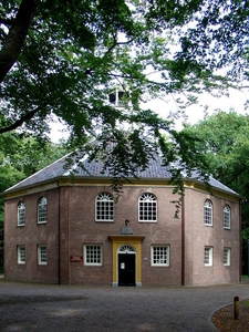 Church Of Veenhuizen