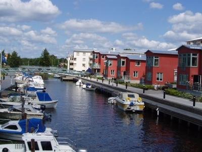 Kers Kanal