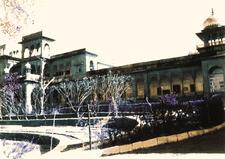 Kesarbagh Palace