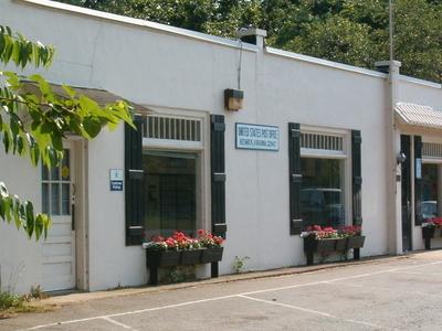Keswick Post Office