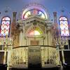Bimah Of Keszthely Synagogue