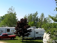 Kewaunee Village Rv Park And Campground