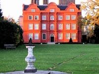 Palacio de Kew