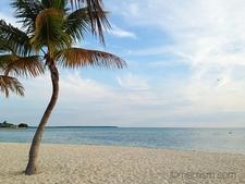 Key Biscayne Beach FL
