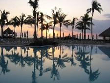 Key Biscayne FL Sunrise