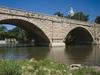 Keystone Bridge Over Turkey River