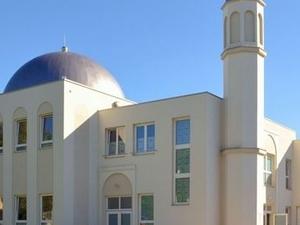 Khadija Mezquita