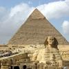 Khafres Pyramid