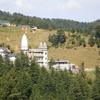 Khajjiar Village