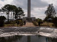 Khao Kho Monumento sacrificial