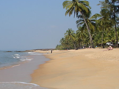 Khappad Beach