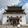 Kharagiin Khiid Monastery - Tourist Spot