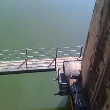 Khekranala Dam