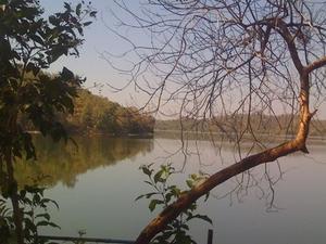 Khekranala Lake View