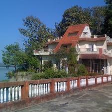 Khekranala Resort