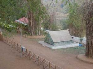 Naturaleza Kilad Educación Camping