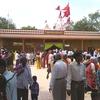Khodiyar Temple Bhavnagar