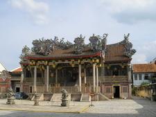 Khoo Kongsi Penang