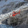 Khumbu Glacier - Nepal Himalayas