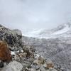 Khumbu Icefall - South Everest Base Camp - Nepal Himalayas