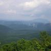 Kiamichi Mountain
