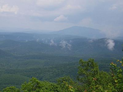 Kiamichi Mountains